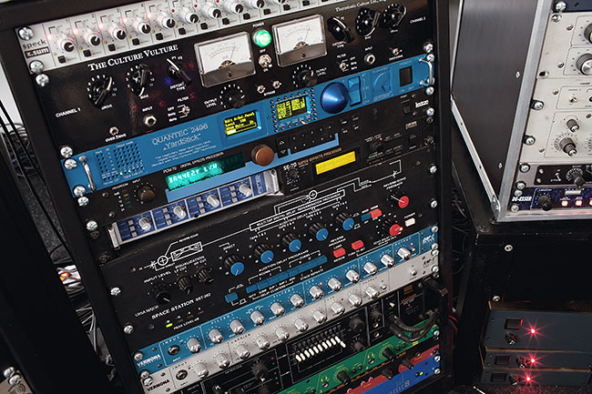 Hannes Bieger Outboard FX